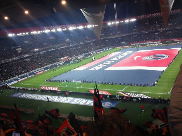Un Soir de Paris Saint Germain - Olympique de Marseille
