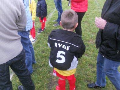 mon fils au foot
