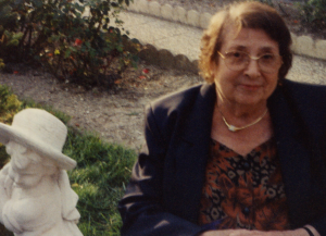 Mamie Tournesol