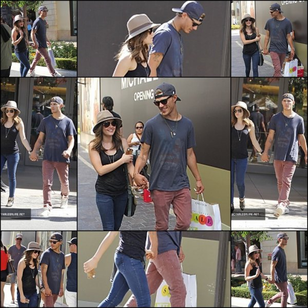 candids Lucy & Chris + Photoshoot de Britt :)