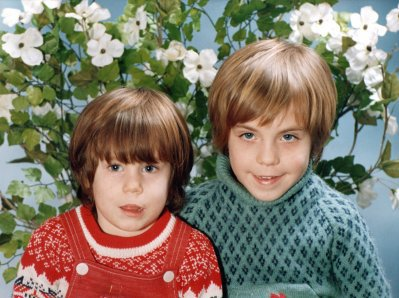 moi et ma soeur alicia