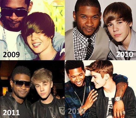 SPECIAL : Justin Bieber.
