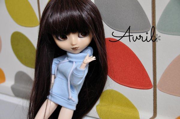 Avril ~
