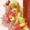Lucy-Natsu-FairyTail