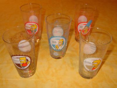 VERRES QUICK MA COLLECTION