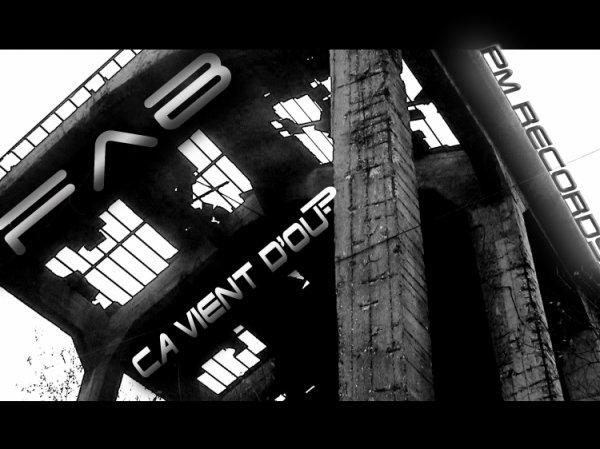 ETAT SAUVAGE / Ca vient d'ou? (2012)