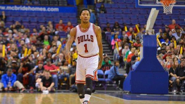 Chicago Bulls : Derrick Rose tient à rassurer après une nouvelle blessure