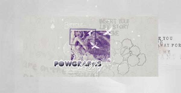 • POWgraphs