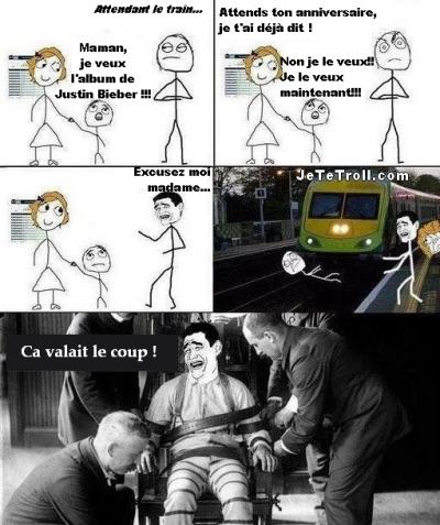 Pouahaha ces je te troll :)