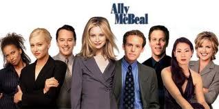 Ally mcbeal (série)