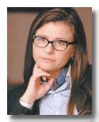 Dr Tracy Clark
