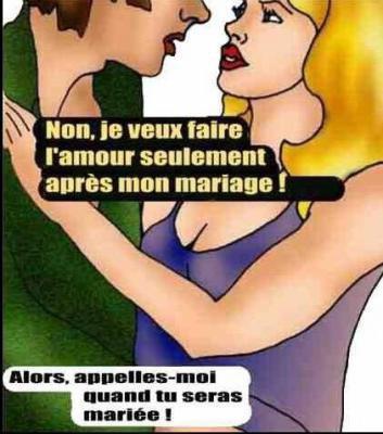 Vive l'amour :]