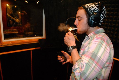 Another Night - Mac Miller (2012)