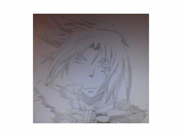 Un petit dessin perso ^^