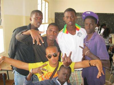 2GC FAMILY