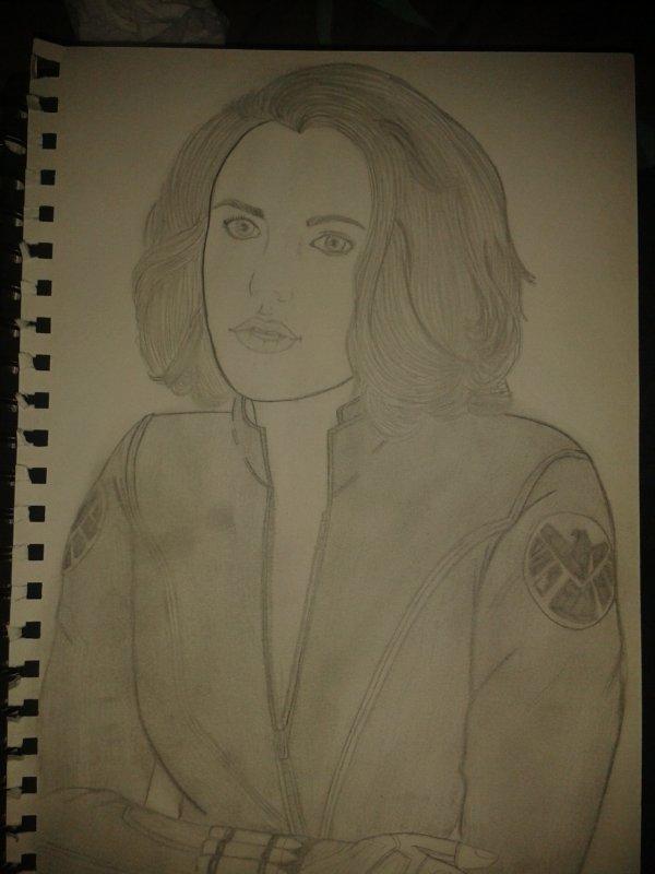 Natasha Romanoff / Scarlett Johanson