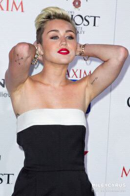 15.05/ Maxim 100 hot party, Hollywood.