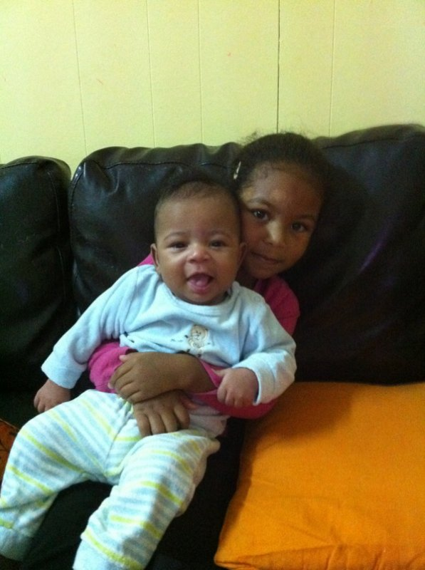 Mes amours !!!