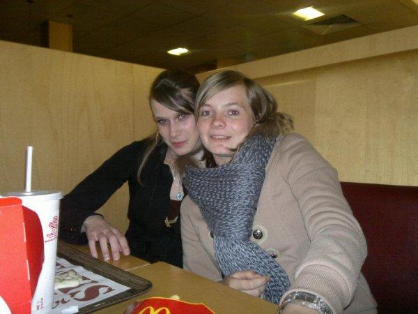 moii et ma petite soeur de coeur