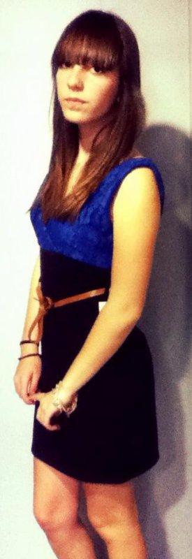 En robe , Kesta ? ;)