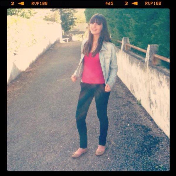 Smile :D