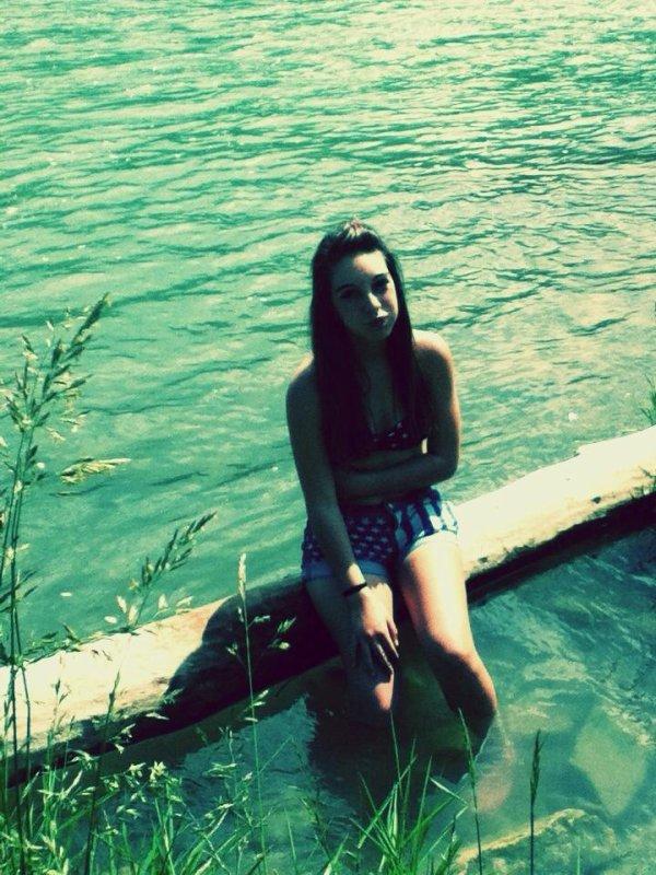 Chaleur *-* ♥
