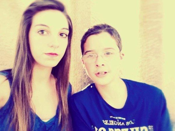 Meilleur ami ♥