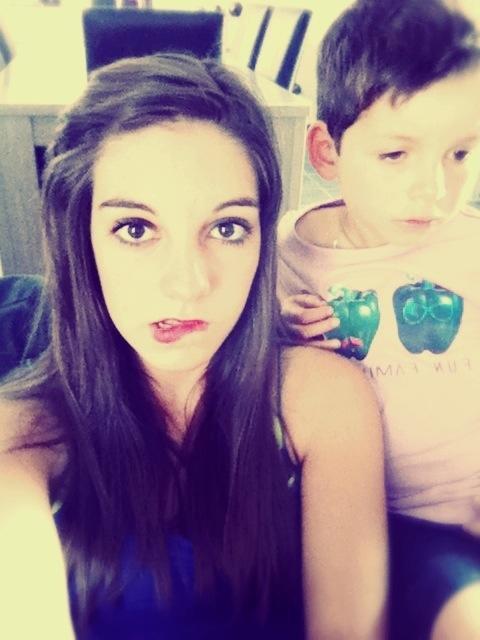 Cousin !