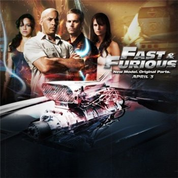 FaSt end furiouS 5