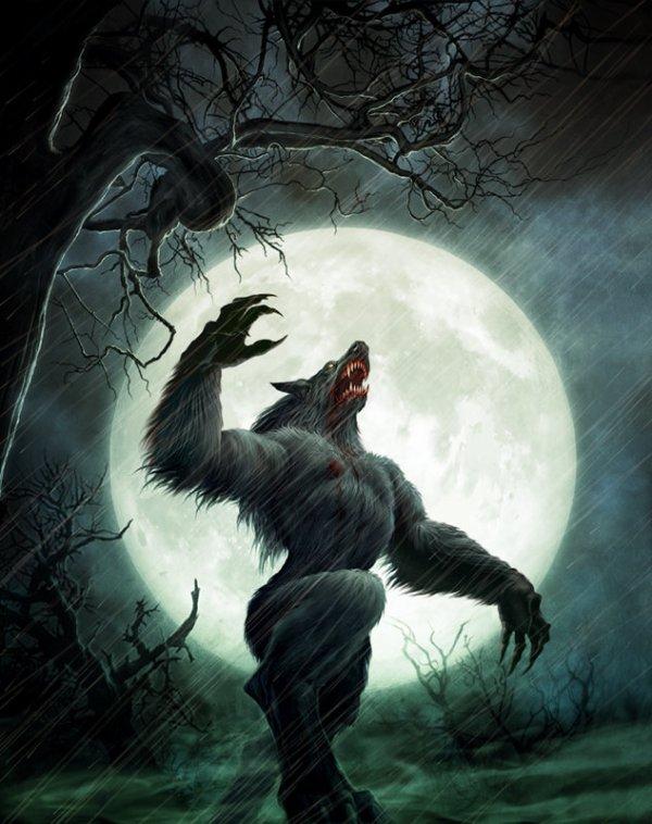 loups-garous datant célébrité Dating App