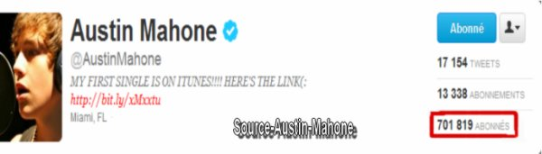 30/05 : Photo Twittter, Instagram !!! Austin sera présent au Summer Bash parmis d'autres grand artistes #Proud