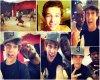 13/06: Photo Twitter,Instagram !! Austin prépare un nouvelle album !!