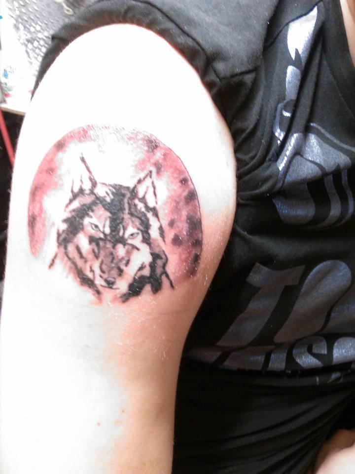 3ème tatouage