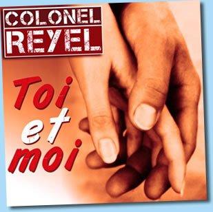 DEEJAY SELEKTA ROMFAYA FEAT COLONEL REYEL - TOii & MOii ( Vrs Ragamix 2012 ) (2012)
