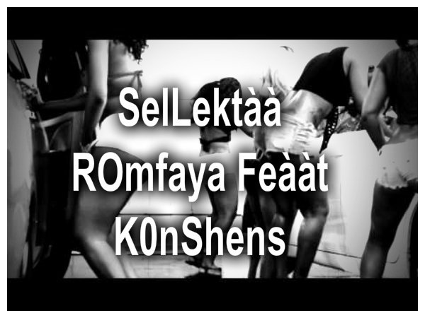 DEEJAY SELEKTA ROMFAYA FEAT KONSHENS - GAL A BUBLE VRS MAXII ( 2012 ) (2012)