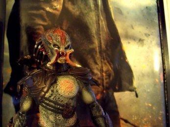 Berserker Predator / Hot Toys