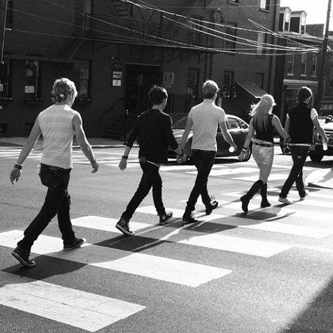 R5 Beatles