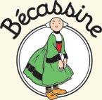 Bécassine, ma grande copine bretonne !
