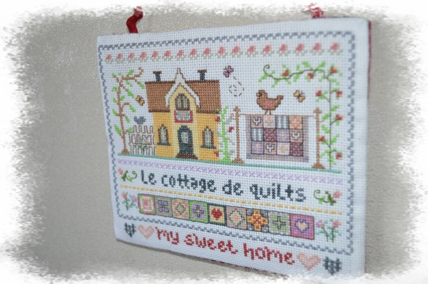 Le petit cottage...