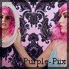Purple-Piix