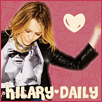 ▪Hilary Duff On Line▪