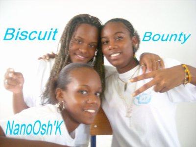 biscuittt bounty nanoOsh'k !!!