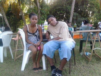 <<    My best and i    >>      ( mon frere )