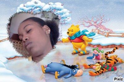 << •๋●  layenda $hoO'   and *** Winnie *** !!   >>