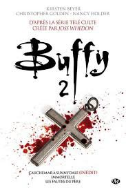 Buffy tome 2