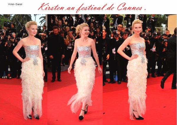 Festival de Cannes ...
