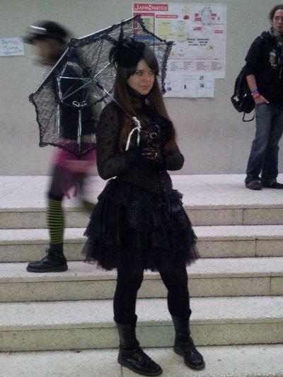 suite des  photo du japanante !!!