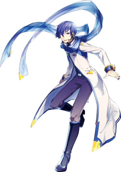 Kaito Append :3