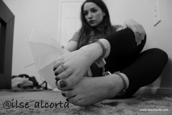 Ilse Alcorta