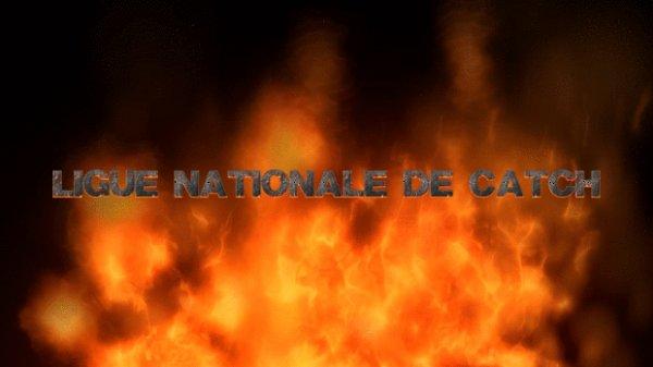 LIGUE NATIONAL DE CATCH